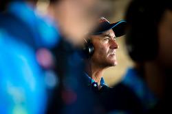 Barry Rogers, Garry Rogers Motorsport