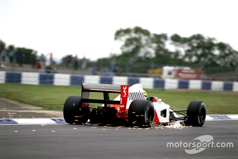 GP da Austrália de 1991