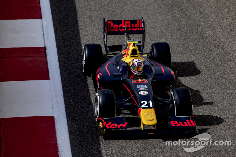 GP2: PREMA Racing, Dallara-Mécachrome GP2/11