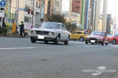 トヨタ博物館 クラシックカー・フェスティバル