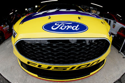 Ricky Stenhouse Jr., Roush Fenway Racing Ford, Roush Fenway, Little Hug Ford Fusion
