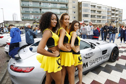 DTM - Grid girls