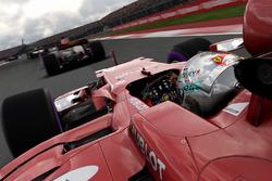 F1 2017 gameplay screenshot