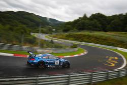 Jordan Tresson, Henry Walkenhorst, 'Werner Hamprecht', Walkenhorst Motorsport, BMW M6 GT3