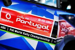 Aspectos Rally de Portugal
