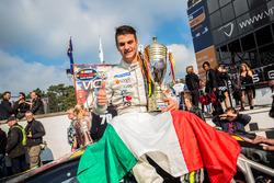 Elite 2 Champion: Gianmarco Ercoli, Double T by MRT Nocentini