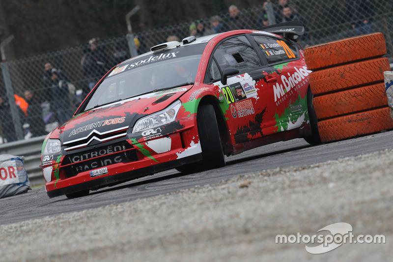 Bertrand Grooten, Michael Louette, Citroën C4
