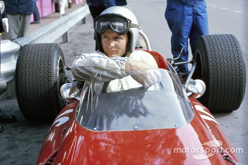 Bruce McLaren (1959-1970)