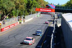 Rick Kelly, Nissan Motorsports, Todd Kelly, Nissan Motorsports, Simona de Silvestro, Nissan Motorsports