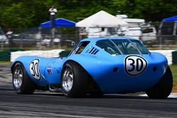 #30 1965 Cheetah Coupe Jay Stephenson