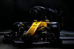 La Renault Sport F1 Team R.S.17 est dévoilée