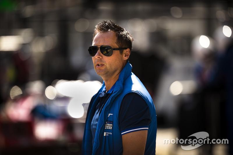 Енді Пріоль, Ford Chip Ganassi Racing