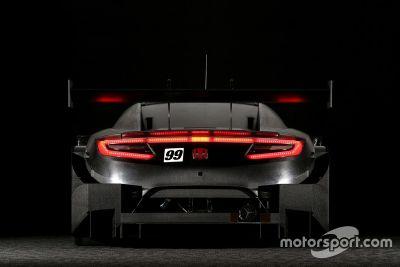 Tanıtım: NSX-GT