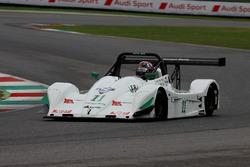 Eugenio Pisani, Siliprandi Racing, Norma-M20F-CN2