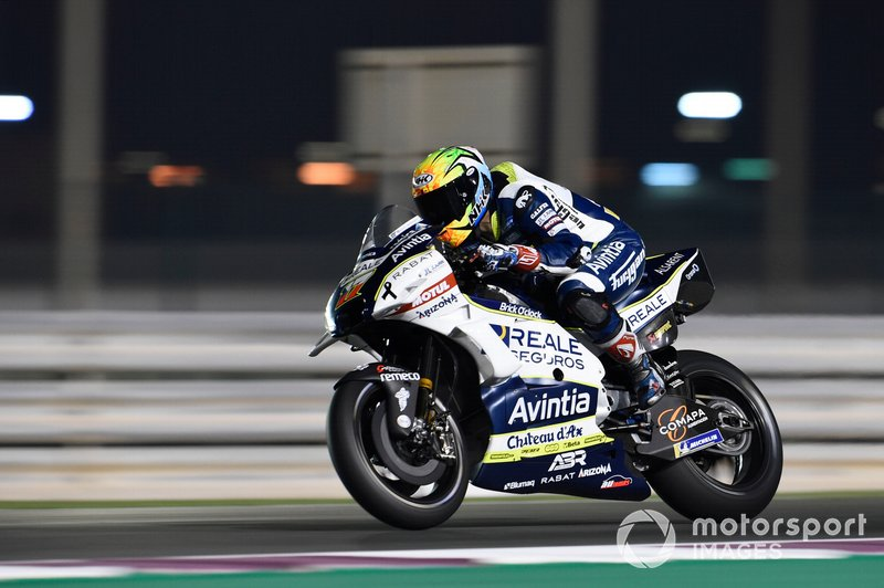 17 - Karel Abraham, Avintia Racing