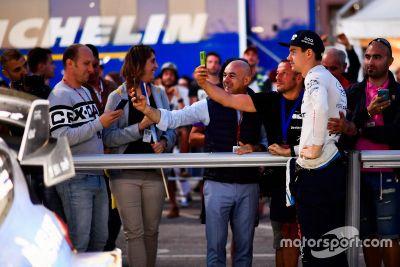Rally van Italië