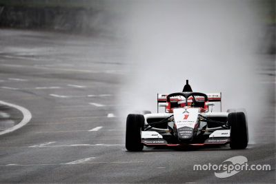 Toyota Racing Series FT-60 testing