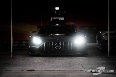Annuncio Alegra Motorsports