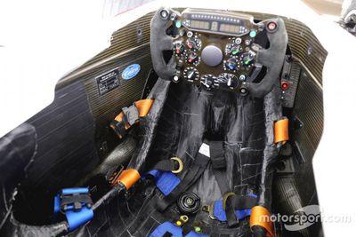 BMW Sauber F1.09 aux enchères
