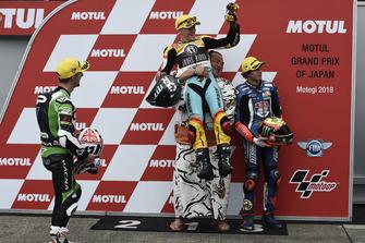 John McPhee, CIP Green Power, Gabriel Rodrigo, RBA Racing Team, Bezzechi