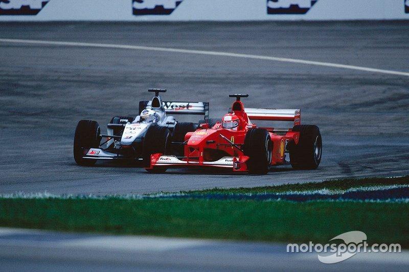 Гран При США 2000