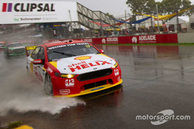 Scott Pye (DJR/Penske-Ford)