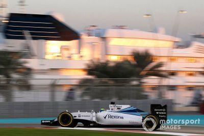 Gran Premio di Abu Dhabi