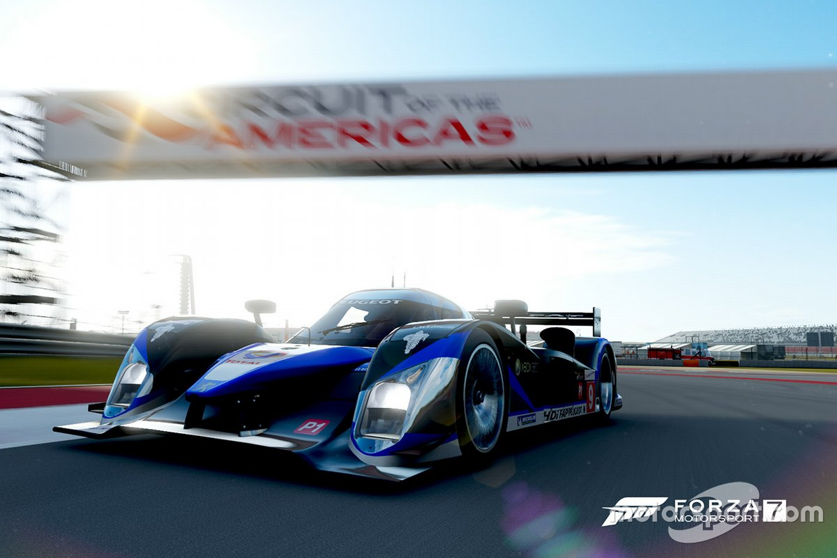 Peugeot 2009 Le Mans screenshot