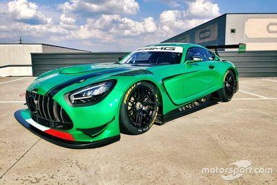 Annuncio Krypton Motorsport
