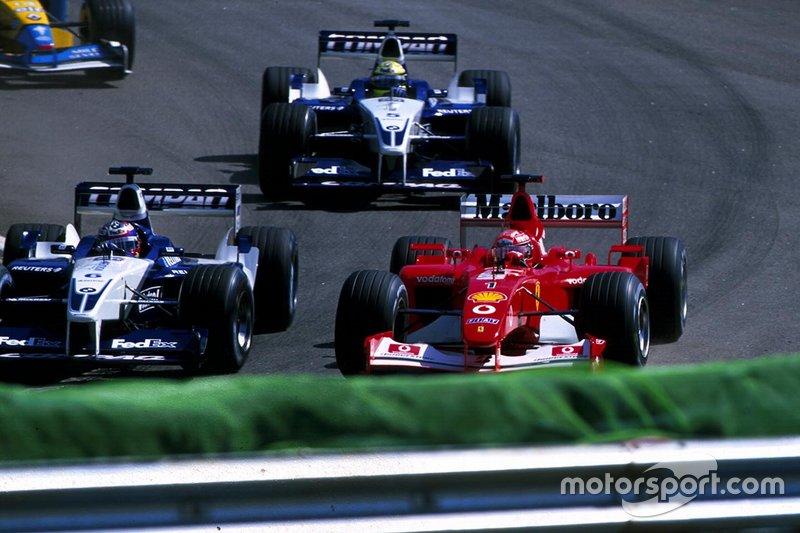 Гран Прі Бразилії 2002