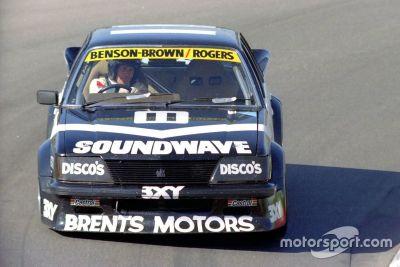 Garry Rogers Motorsport livery unveil