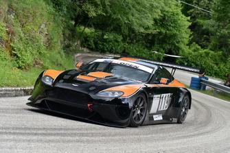 Piero Nappi, Aston Martin Vintage, Scuderia Vesuvio