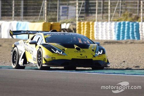 Lamborghini World Final