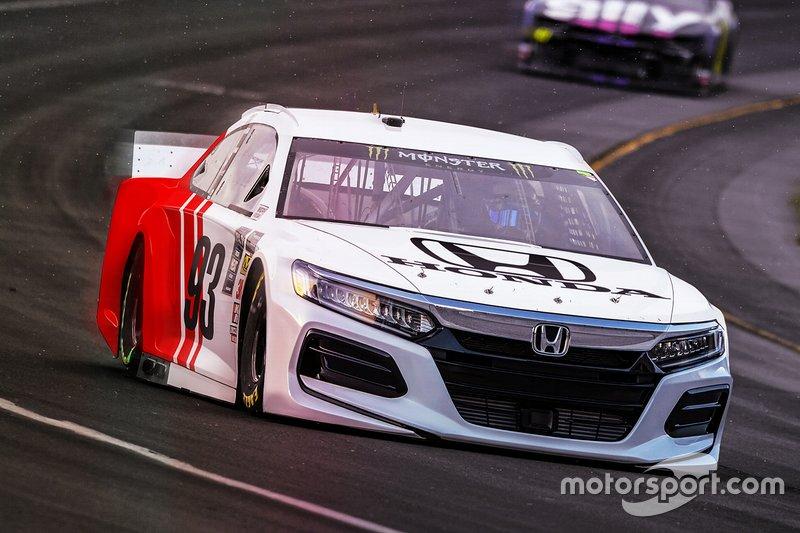 Motorsport.com's fantasy Honda NASCAR Cup future concept