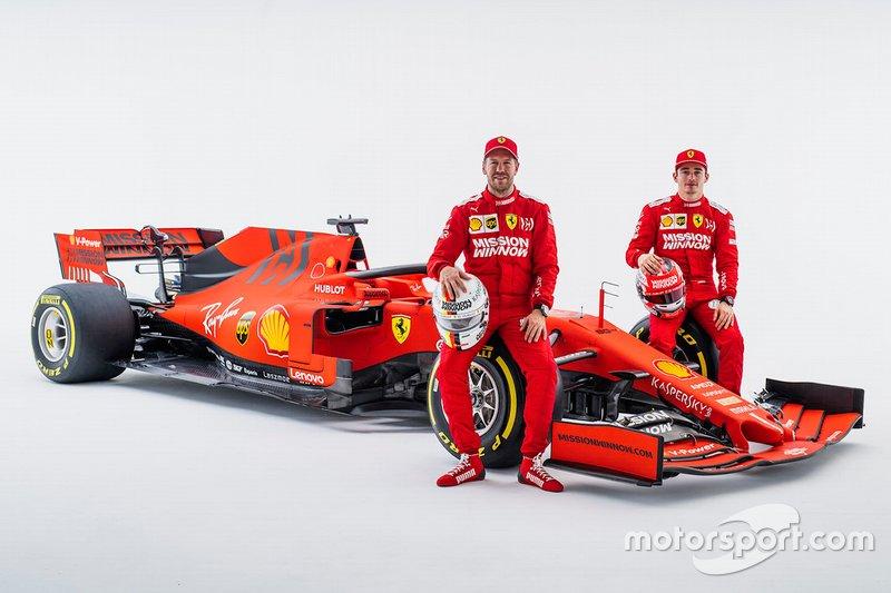 Der Teamkollege: Charles Leclerc kann eine Gefahr für Vettel sein. 2014 hat er die Erfahrung gemacht, vom Youngster im Team (Ricciardo) geschlagen zu werden. Aber Vettel ist jetzt erfahren genug, das nicht noch einmal passieren zu lassen. So gesehen kann Leclerc für ihn genau der Ansporn sein, der den Unterschied macht.