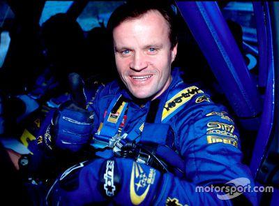 WRC champion retrospective