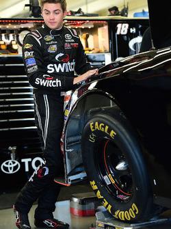 Noah Gragson, Kyle Busch Motosports, Toyota