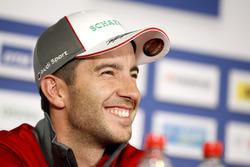 Press Conference, Mike Rockenfeller, Audi Sport Team Phoenix, Audi RS 5 DTM