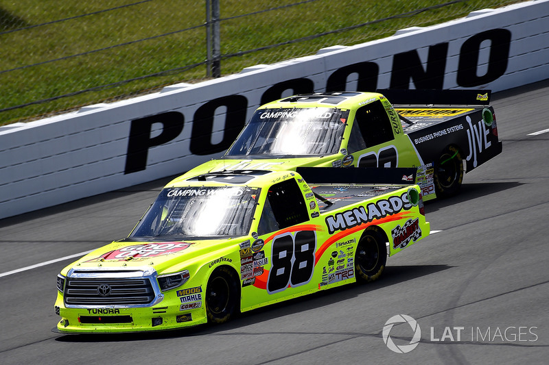 Matt Crafton, ThorSport Racing Toyota