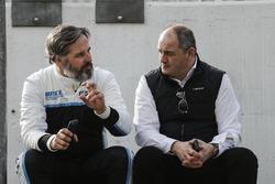 Yvan Muller, Polestar Cyan Racing, Volvo S60 Polestar TC1, Entwicklungsfahrer