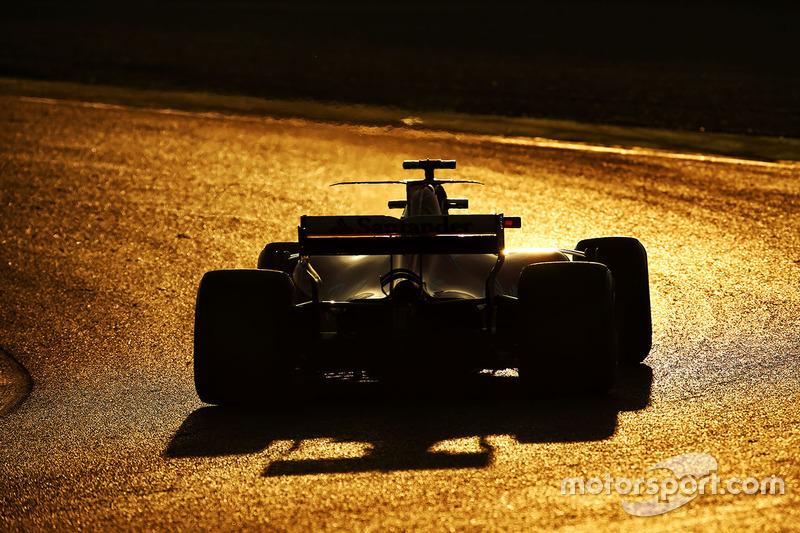 Формула 1 Чего мы ждем от гонщиков в новом сезоне