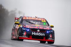 Paul Dumbrell, Triple Eight Race Engineering Holden