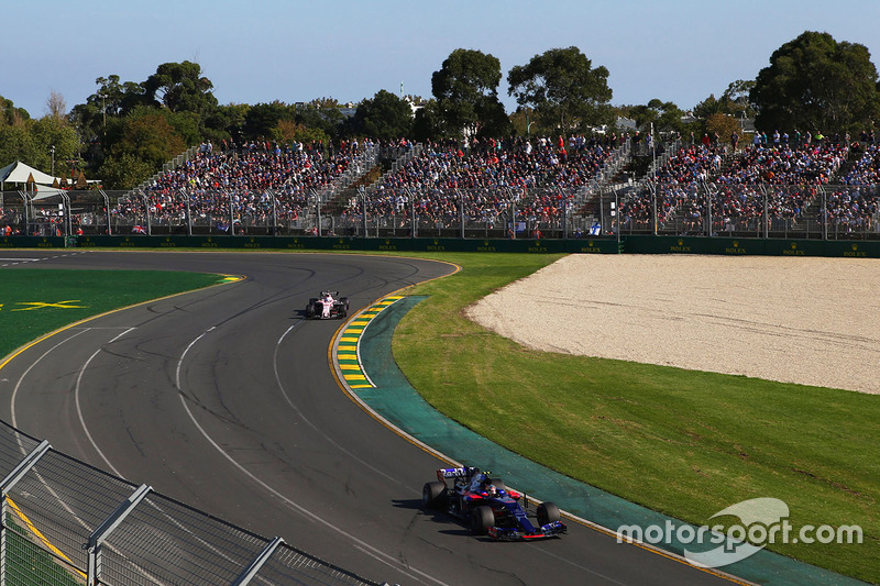 Carlos Sainz Jr., Scuderia Toro Rosso, STR12