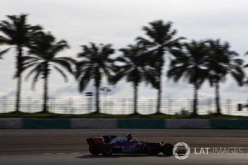 П'єр Гаслі, Scuderia Toro Rosso STR12
