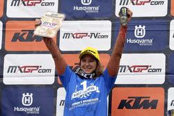 Kiara Fontanesi, MX Fontaracing Syneco - Yamaha