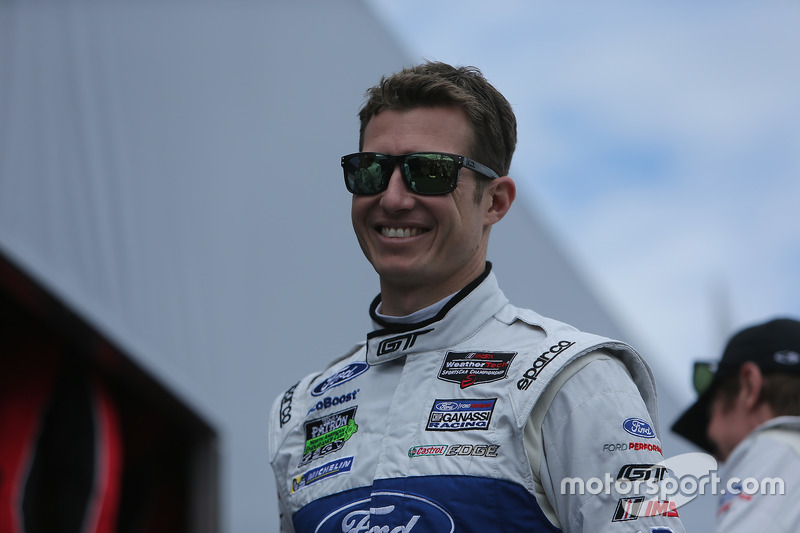 Ryan Briscoe, Ford Performance Chip Ganassi Racing