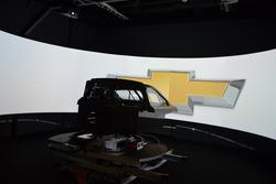 Simulador de Chevrolet