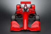 Standart pist/ kısa oval araç tasarımı