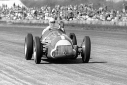Juan Manuel Fangio, Alfa Romeo