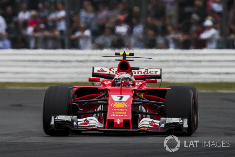 6 місце — Кімі Райкконен (Фінляндія, Ferrari) — коефіцієнт 21,00